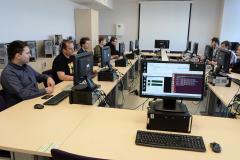 Laboratorium Architektury Komputerów i Systemów Operacyjnych I