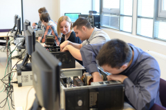 Laboratorium Architektury Komputerów i Systemów Operacyjnych II