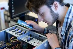 Laboratorium Architektury Komputerów i Systemów Operacyjnych III