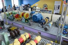 Laboratorium Maszyn i Automatyki Napędu Elektrycznego