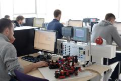Laboratorium Programowalnych Sterowników Logicznych