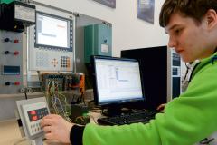 Laboratorium Przetworników i Systemów Pomiarowych
