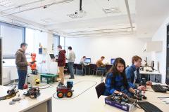 Laboratorium Robotyki