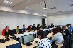 Laboratorium Sieci Komputerowych