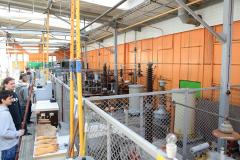 Laboratorium Techniki Wysokich Napięć