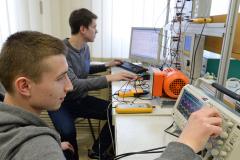 Laboratorium Układów Energoelektronicznych