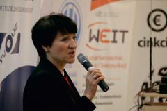 Światowy Dzień Społeczeństwa Informacyjnego na WEIT - 2015r