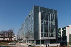Siedziba Wydziału - 2013r